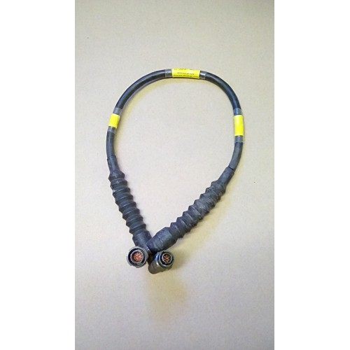 BOWMAN VEHICLE INSTALLATION CABLE.